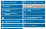 Красногорский газовый трест официальный сайт