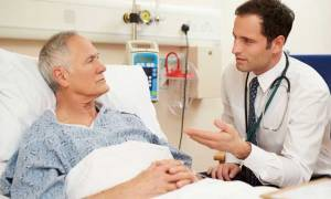 Имеет ли право врач разглашать диагноз